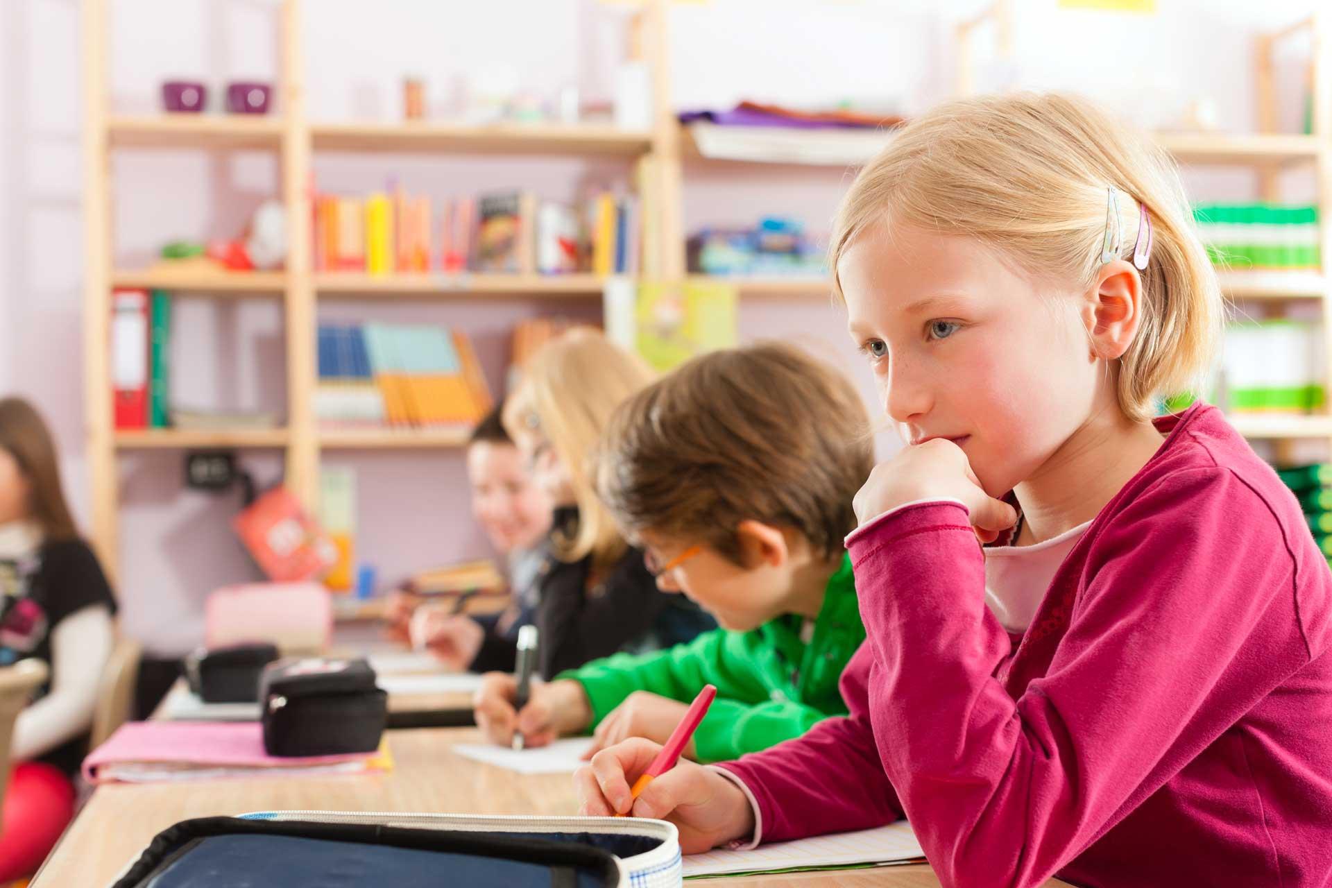 Ordin pentru modificarea anului şcolar