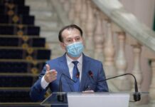 BREAKING NEWS: Vlad Voiculescu, demis din funcție