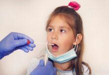 Ministerul Educației a hotărât: Testele rapide de salivă nu mai intră în școli