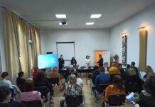 Proiectul CRED la Casa Corpului Didactic din Iași
