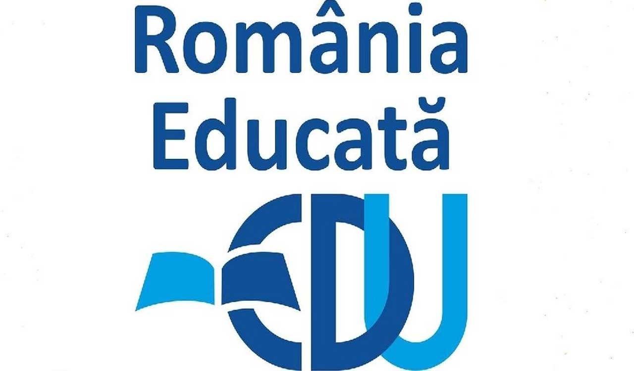 Calendarul adoptării proiectului România Educată