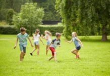 Renașterea unui joc al copilăriei