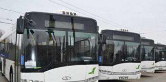 Transport urban exclusiv pentru elevi