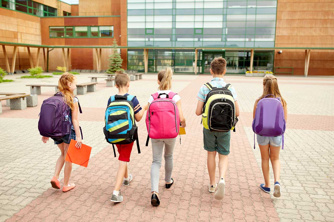 Contractarea virusului de către copii, îngrijorare pentru o treime dintre părinți