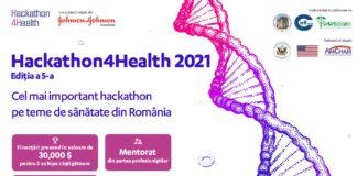 Competiție de inovație digitală în domeniul sănătății