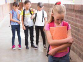 Copii victime ale colegilor de școală
